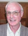 Fr Fergus Conlon SMA