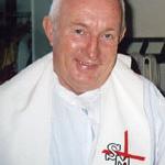 Fr John Hannon SMA