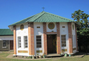kabwe-chapel