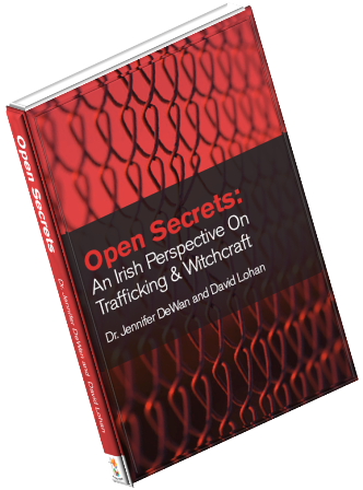 OPEN SECRETS – free Kindle download