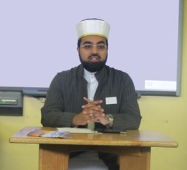 sheikh umar
