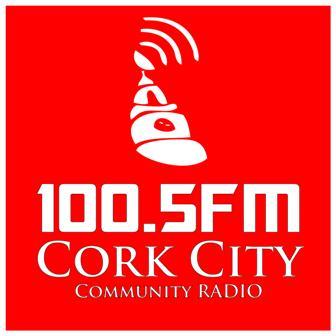 cork city fm  logo