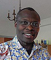 Francois Gnonhossou SMA