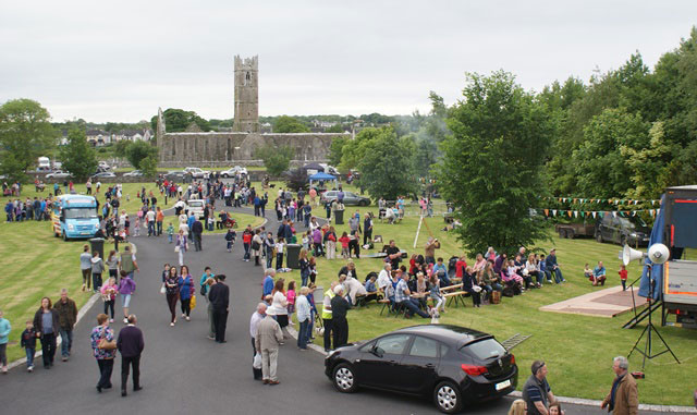Claregalway-Family-Funday