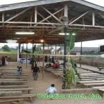 Ajah outstation church