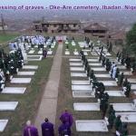 Oke-Are cemetery