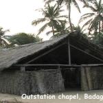 Outstation church Badagry Nigeria