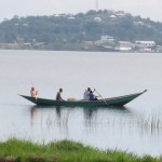 Lake Victoria fishermen