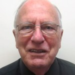 Fr Tom Kearney April 2014