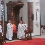 Pallium Mass 4 October 2015