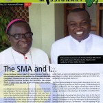 African Missionary 2015 – Autumn-Winter no 26
