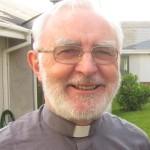 Fr Colum O'Shea SMA
