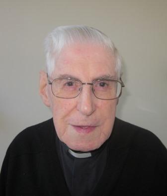 Fr Tom Gorman SMA