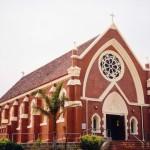 Beaconsfield parish church