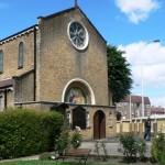 Walthamstow parish