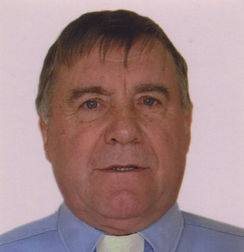 Fr Vincent Glennon SMA – Obituary