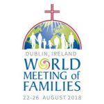 World Meeting of Families Logo