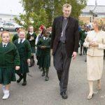 w.Bishop Denis Nulty