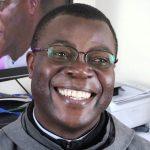 w.Bishop Patrick Chisanga, OFM Conv., Mansa Diocese, Zambia