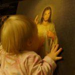 w.Divine Mercy Sunday