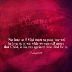 w.St. Valentines Day 2017