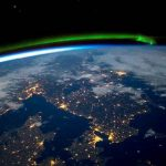 w.The Earth from Space