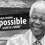 w,Nelson Mandela