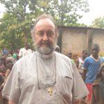 w.Bishop Juan Jose Aguirre Munoz