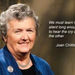w.Sr Joan Chittister