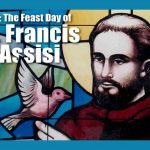 4th Oct St Francis