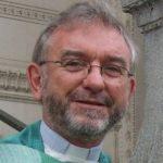 w. Archbishop Kieran O'Reilly SMA