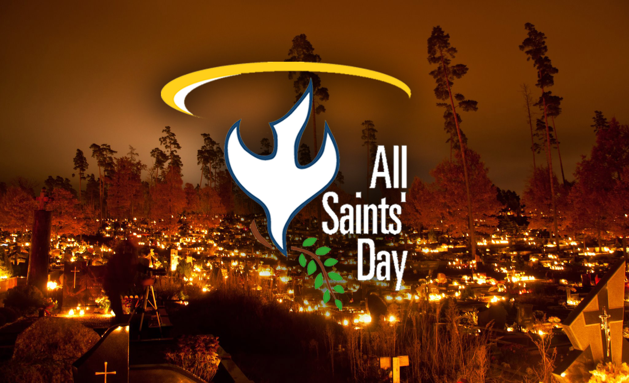 all saints day souls graveyard hd wallpaper society of african