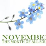 w. All Souls Month