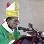 Bishop-Jean-Marie-Benoît-Bala – murdered in Cameroon June 2017