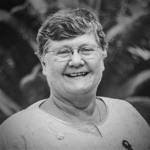 Sr Barbara Brillant FMM