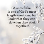 snow quotes for revolution slider 2