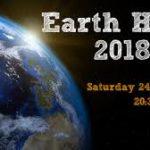 Earth Hour 2018 – 6