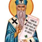 Saint Patrick 3