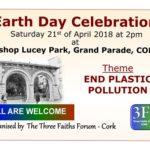 earth day Cork