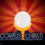 Corpus Christi 2