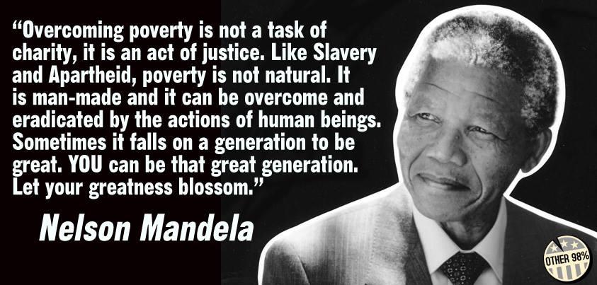 Nelson Mandela Quotes On Leadership Pdf