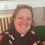 Rev. Elaine Murray