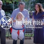 The Pope's video – the family