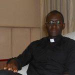 Fr. Franck Allatin, Ivory Coast