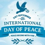 International Day of Peace 1