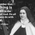 St. Therese 1