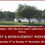 Grief & bereavement Weekend (1)