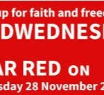 Red Wednesday 3