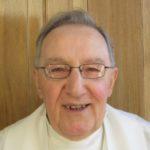 Fr. Eamon Kelly SMA