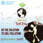 World Soil Day 2018
